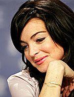 Lindsay Lohan nie podziękowała