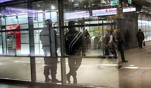 Warszawa po atakach terrorystycznych w Belgii. Ekspert: Ludzie nie mogą dać się zastraszyć