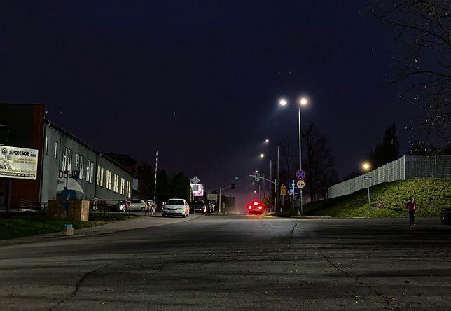 W Bytomiu nowe oprawy oświetleniowe zostaną wymienione przy ul. Łużyckiej, Tarnogórskiej, Hakuby i Karlika.