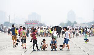 Chiny w styczniu - niesamowite przeżycia gwarantowane