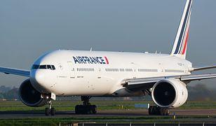"""Paryż. Pechowy lot do Chile. """"Air France potraktował nas jak bydło"""""""
