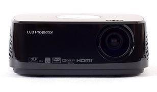 LG HX300 - projektor dla prawdziwego kibica!
