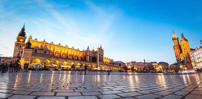 Turystyczny rekord Krakowa i mocna czwórka za ŚDM