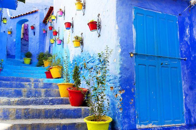 Wakacyjne last minute - Maroko