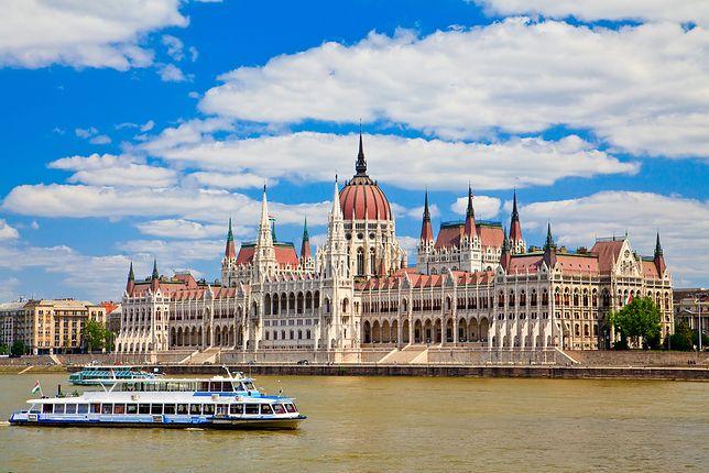Miejsce 7. Budapeszt, Węgry