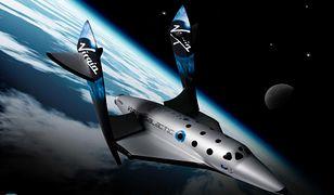 Powstanie wycieczkowych statków kosmicznych jest tylko kwestią czasu. Czy zaczniemy latać już w 2025 r.?