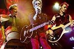 ''Saga Zmierzch: Przed świtem cz. 2'': Green Day, Ellie Goulding i St. Vincent z wampirami przed świtem