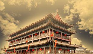 Xi'an - stąd pochodzi chiński islam