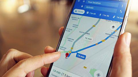 Mapy Google i podobne mogą być lepsze dzięki sztucznej inteligencji. Oto nowy pomysł z MIT