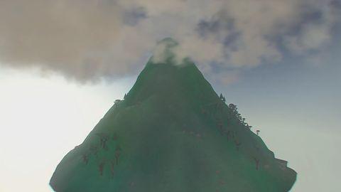 Mountain, gra stworzona dzięki wsparciu Double Fine już w sprzedaży
