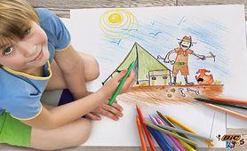 Dlaczego kreatywne rysowanie jest takie ważne?