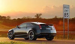 Hennessey VR1200 testuje najszybszą autostradę w USA