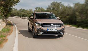 Samochód skrojony na miarę. Modelem T-Cross Volkswagen coraz lepiej dostosowuje się do potrzeb
