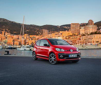 Volkswagen up! GTI