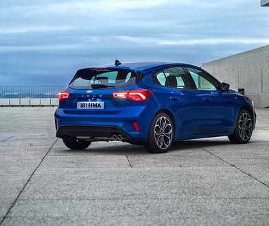 Nowy Ford Focus jest przestronniejszy i lepiej wyposażony od poprzednika. Na chwilę obecną jest również tańszy