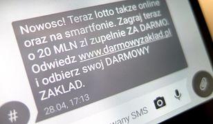 Dałeś się nabrać na konkurs SMS-owy albo oszustwo na Facebooku? Oto, jak możesz się teraz bronić