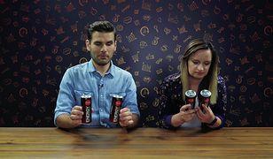 Energetyk od Coca-Coli. Przetestowaliśmy nowość