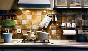 Instalacja elektryczna w kuchni. Jak rozmieścić gniazdka?