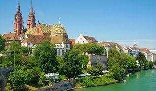 Bazylea - niedoceniane miasto Europy