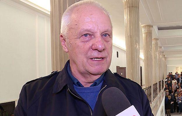 Prokuratura sprawdza Stefana Niesiołowskiego. Poseł PO miał interweniować w NIK