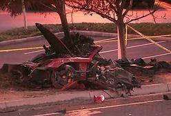 Usterka samochodu nie przyczyniła się do śmierci Paula Walkera