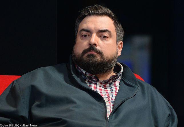 Tomasz Sekielski zdradził tytuł nowego filmu o pedofilii