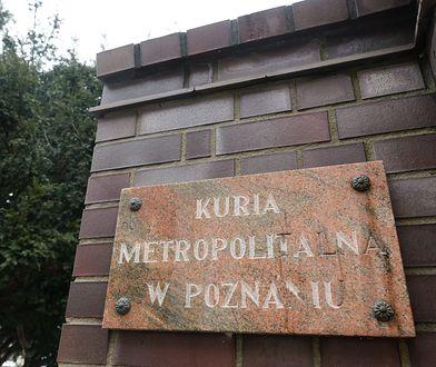 Poznań. Były ksiądz podejrzany o gwałty na nieletnim pracuje w diecezji.  Ofiara zabrała głos