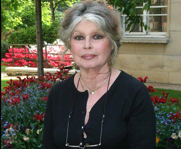 Brigitte Bardot pisze list do Ewy Kopacz