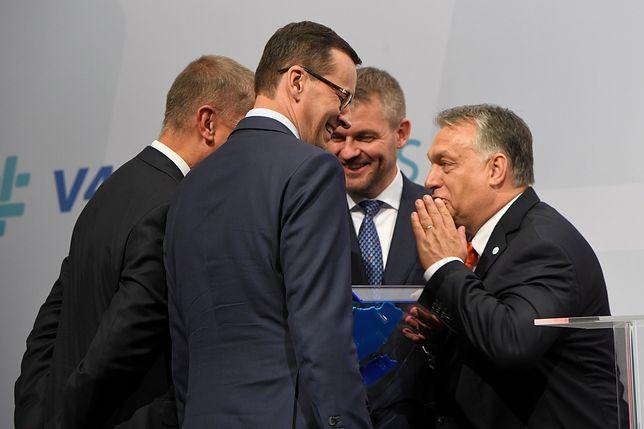 """Premierzy Grupy Wyszehradzkiej nie jadą na nieformalny szczyt UE. """"Nie należymy do klubu przyjaciół relokacji uchodźców"""""""