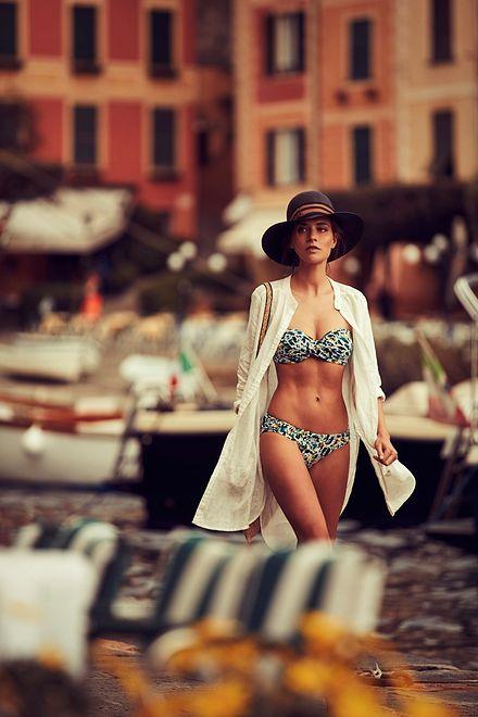 Veronica Ferraro - The Fashion Fruits