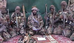 Bojownicy Boko Haram
