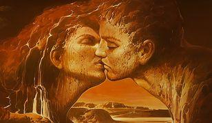 Prawdziwa uczta dla miłośników twórczości Wojciecha Siudmaka i uniwersum Diuny.