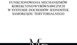 Konstytucyjne determinanty funkcjonowania mechanizmów korekcyjno-wyrównawczych w systemie dochodów jednostek samorządu terytorialnego