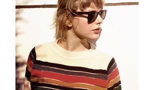 """Siła TikToka. Taylor Swift odświeża """"Wildest Dreams"""""""
