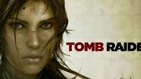 Tomb Raider to prawdopodobnie pierwsza gra, na potrzeby której zbudowano nowy instrument muzyczny