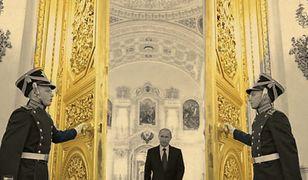 Rosja – wielkie zmyślenie. Od wolności Gorbaczowa do wojny Putina