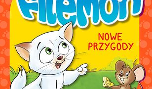 Kot Filemon. Nowe przygody