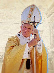 Programowanie z Janem Pawłem II? Szkolne przedmioty, w których papież mógłby się pojawić 🏫