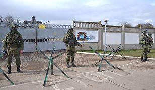ONZ przyjęło rezolucję o militaryzacji Krymu