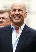 Bruce Willis romansował z diwą operową