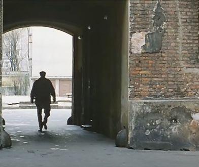 Tak wyglądała Warszawa