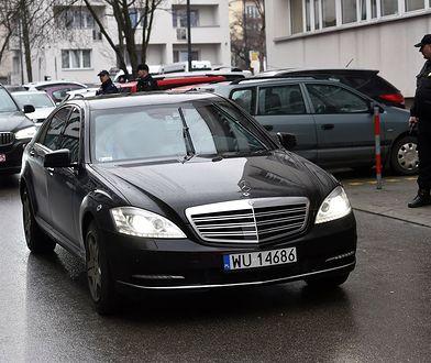 Rząd chce kupić 40 nowych limuzyn. Jakie modele ma do wyboru?