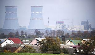 Elektrownia atomowa na Białorusi. Litwa kupuje 4 mln tabletek jodu dla mieszkańców, woli dmuchać na zimne