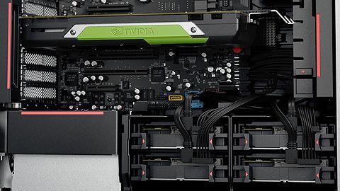 Ubuntu Linux domyślnie na stacjach roboczych Lenovo ThinkStation. Można by rzec – wreszcie