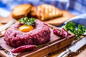 Surowy przysmak. Sprawdzamy, czy warto kupować mięso na tatar