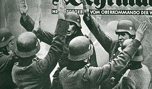 """Legenda o """"rycerskiej"""" armii niemieckiej"""