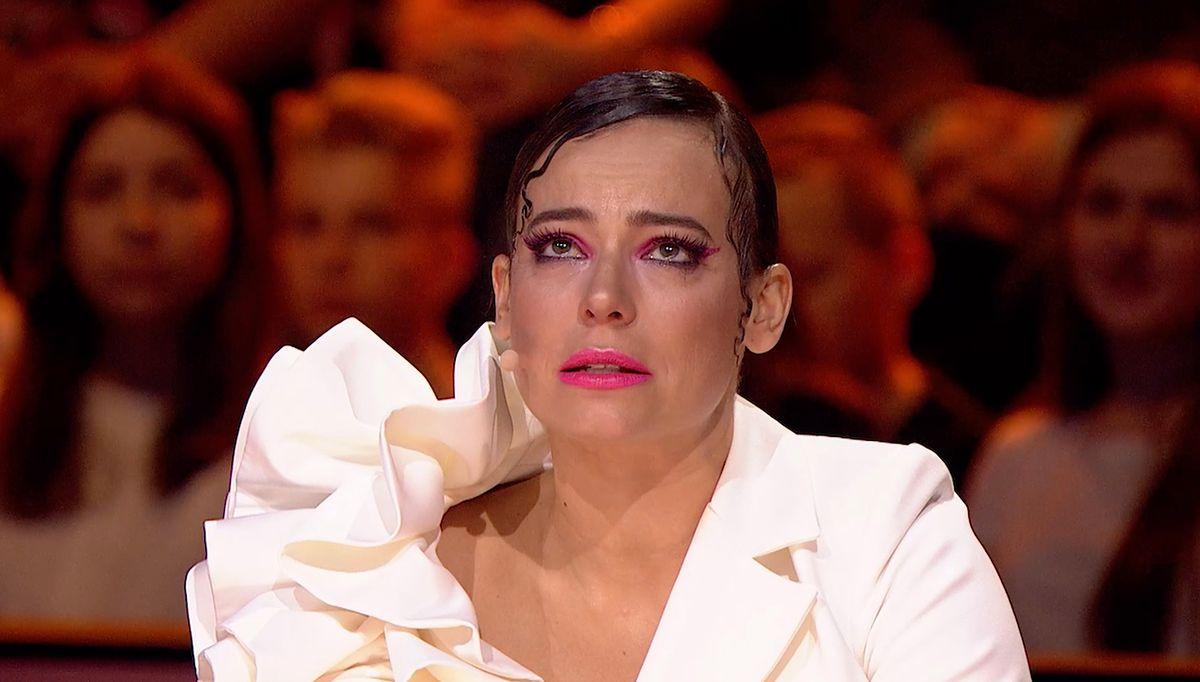 """""""Dance Dance Dance"""": zakochani musieli się """"rozstać"""". Anna Mucha nie hamowała łez"""