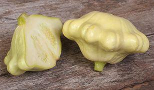 Dynia patison – niedoceniane warzywo