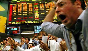 Fed nie zmniejszył skali zakupów obligacji