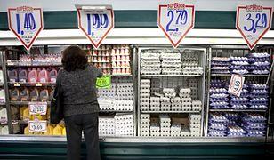 Europejczycy są nieświadomi co jedzą - zobacz film